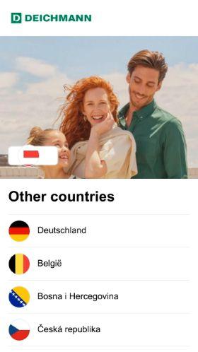 deichmann - Deichmann Bewerbung